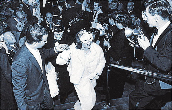 Black and White Ball, 1966