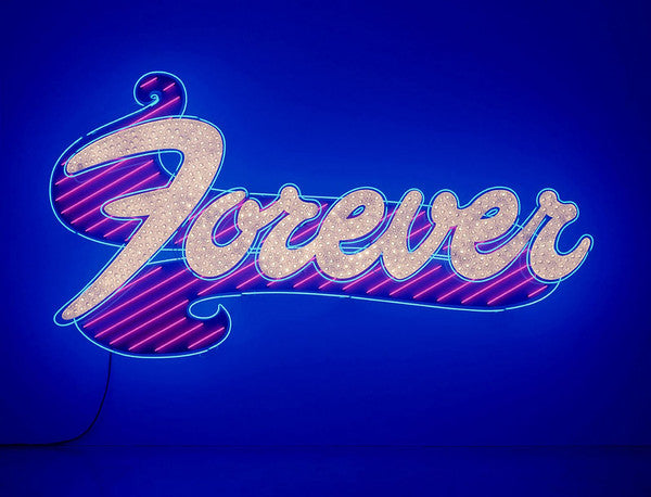 Tim Noble and Sue Webster, 'Forever', 2001