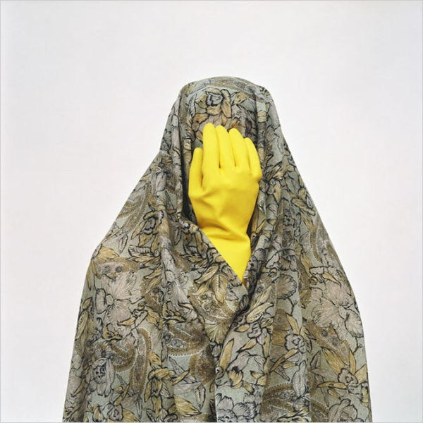 Shadi Ghadirian, 'Untitled' from the 'Like Everyday' Series, 2001