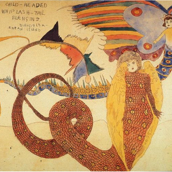 henry darger_600_fantasy_outsider art_children_controversial_illustration_caretaker_article_Kids of Dada