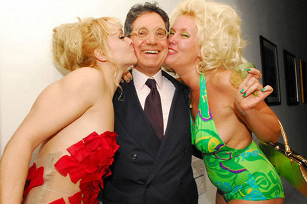 Ousted MOCA Director Jeffrey Deitch