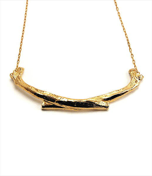 Brooklyn_Heavy_Metal_necklace_jewelry_handmade_brass_gold_coyote_bone_rock_chunky_fashion_kidsofdada
