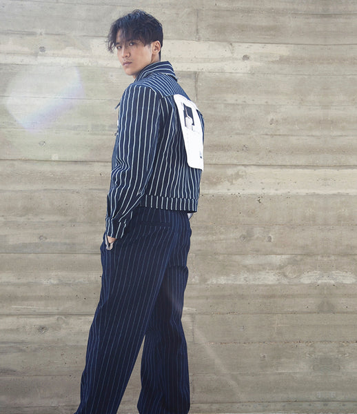 Path_denim_jacket_oversized_wide_striped_menswear_fashion_streetstyle_blue_cotton_355_kidsofdada