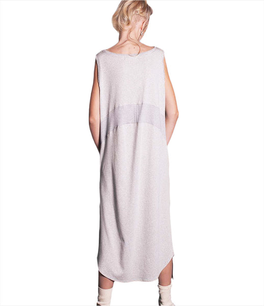 Jean-Gritsfeldt_maxi_grey_dress_casual_sportswear_staple_womens_fashion_kidosfdada