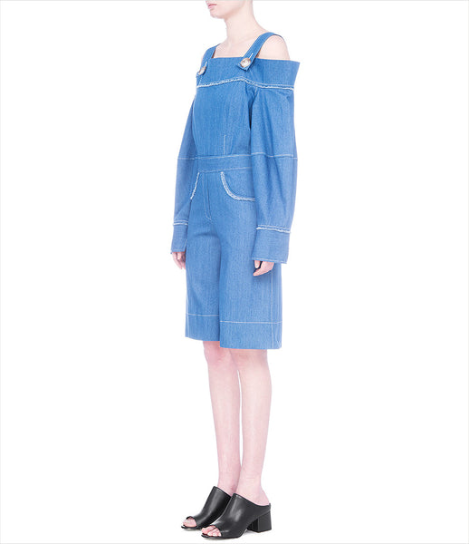 FLOW_the_label_denim_cold-shoulder_off-shoulder_overalls_balloon-sleeve_streetstyle_womens_womenswear_fashion_275_kidsofdada