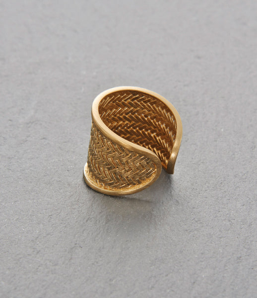 KINSFOLK_ring_jewelry_jewellery_acessories_handmade_handwoven_adjustable_gold_plated_sterling_silver_womens_fashion_kidsofdada