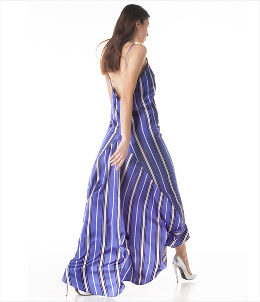 LAKSMI_dress_purple_white_stripe_straps_maxi_flowy_summer_womens_fashion_kidsofdada
