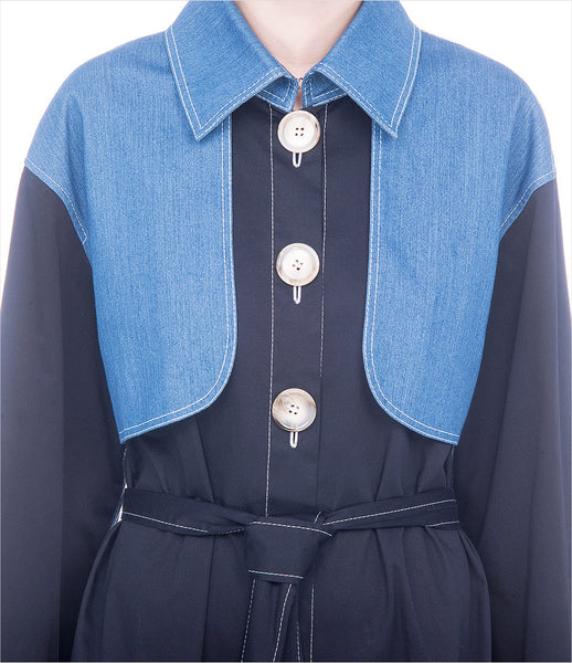 FLOW_the_label_denim_trench_collared_coat_button_classic_staple_womens_womenswear_fashion_310_kidsofdada
