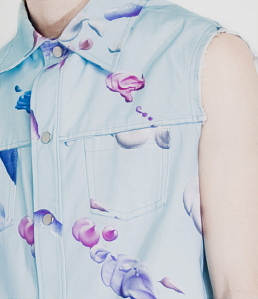Andrew_Coimbra_pastel-blue_paint_graphic_cotton_sleeveless_button_spring_unisex_mens_womens_fashion_clothing_kidsofdada