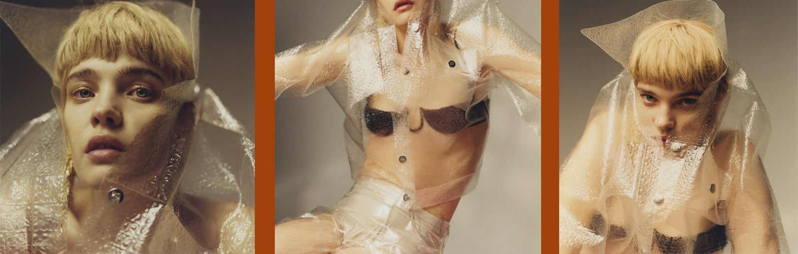 HAVE FEMALE PHOTOGRAPHERS REALLY CHANGED FASHION?