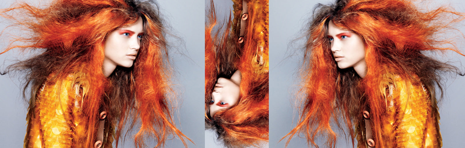 THE HAIR RAISING ART OF STYLIST GUIDO PALAU