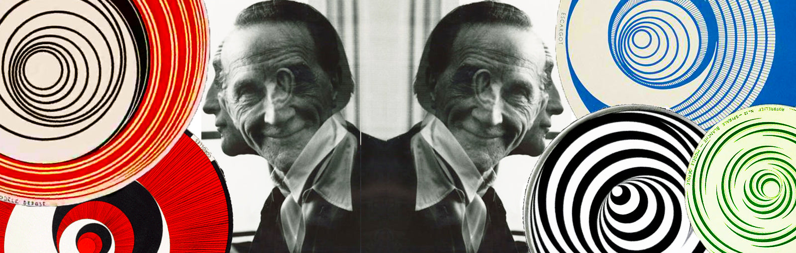 DUCHAMP: THE END OF ART HISTORY?