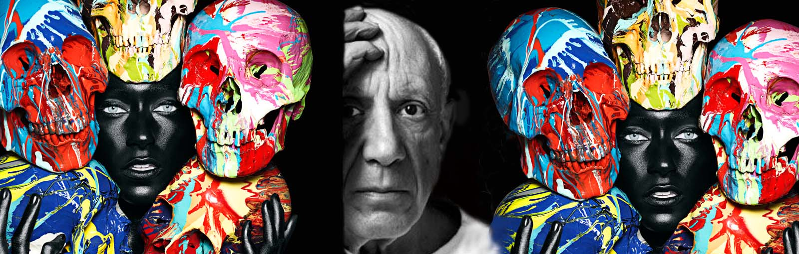 WHY THERE WILL NEVER BE ANOTHER PABLO PICASSO