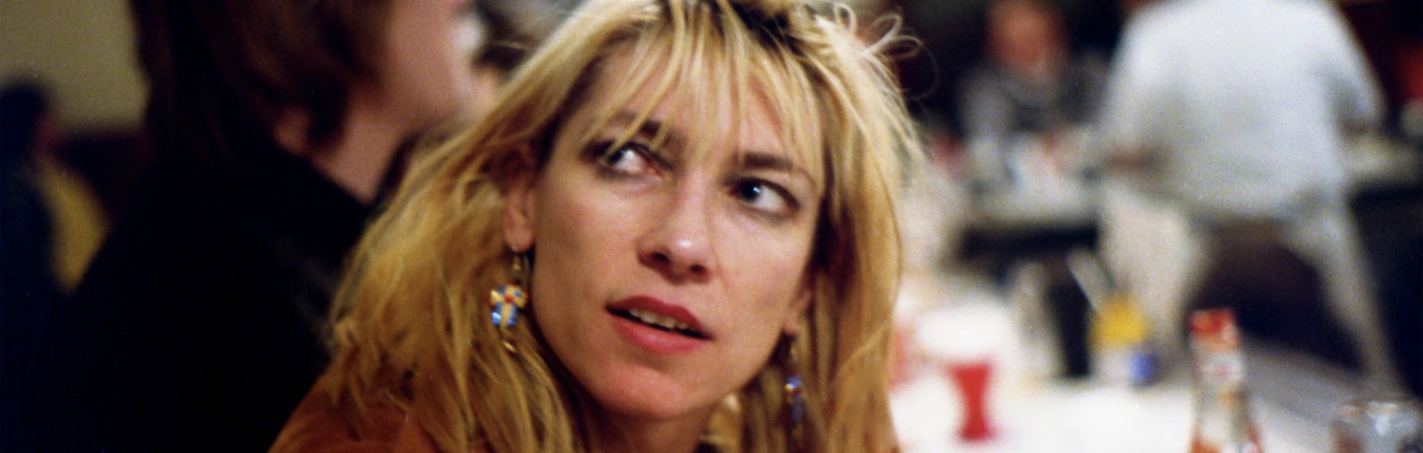 KIM GORDON: JUST A GIRL IN A BAND