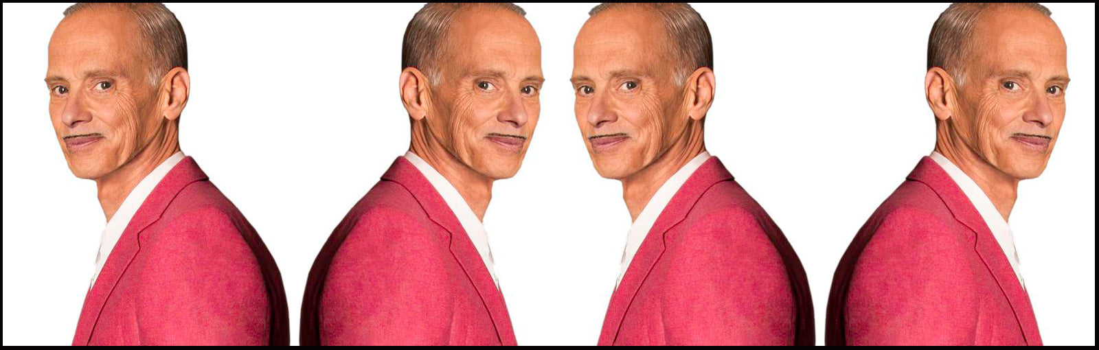 JOHN WATERS: THE POPE OF TRASH
