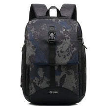 Load image into Gallery viewer, POSO Fashion Laptop Backpack Casual Camouflage Outdoor Travel Bag