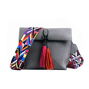 Luxury Handbags PU Leather Women's Shoulder Bag Women Bags  Designer