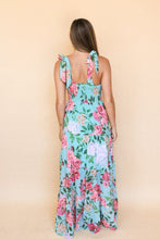 Load image into Gallery viewer, Rose Gold Sequin Sleeve Sweatshirt