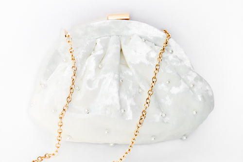 Betty Pearl Pouch