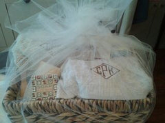 WEDDING GIFTS, FAVORS & REGISTRY
