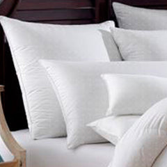 Hotel  50/50 Down -Feather Pillows