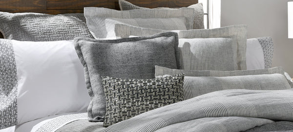 Noah Duvet Collection-  Organic Linen