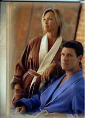 Spa Bath Robe For Men and Women