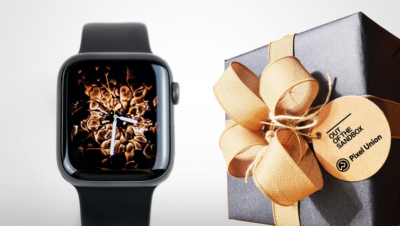Win an Apple Watch and more in our November Affiliate promotion