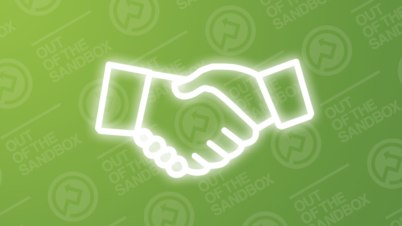 Out of the Sandbox boosts affiliate program — again