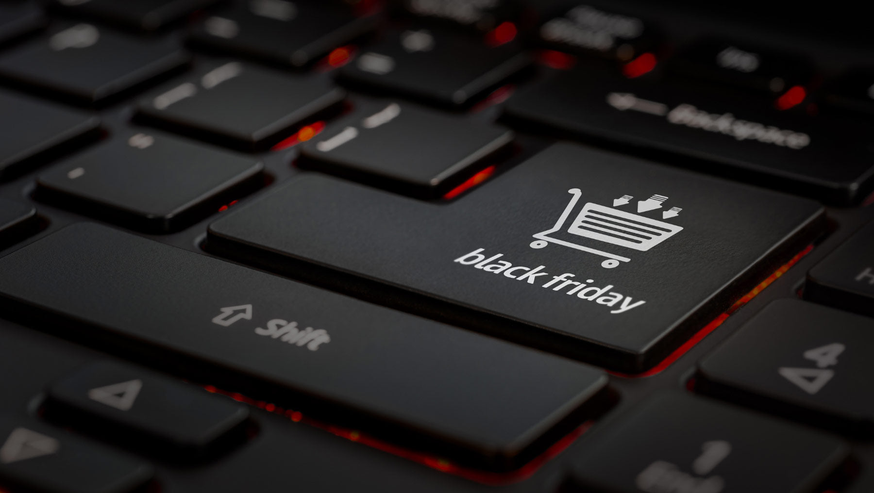 How to start preparing your business for Black Friday