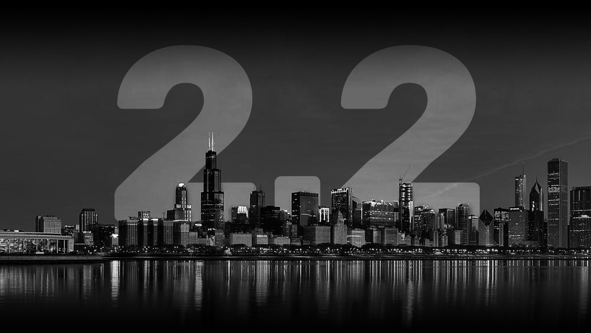 Turbo 2.2 plays double tribute to America's 'second city' — Chicago