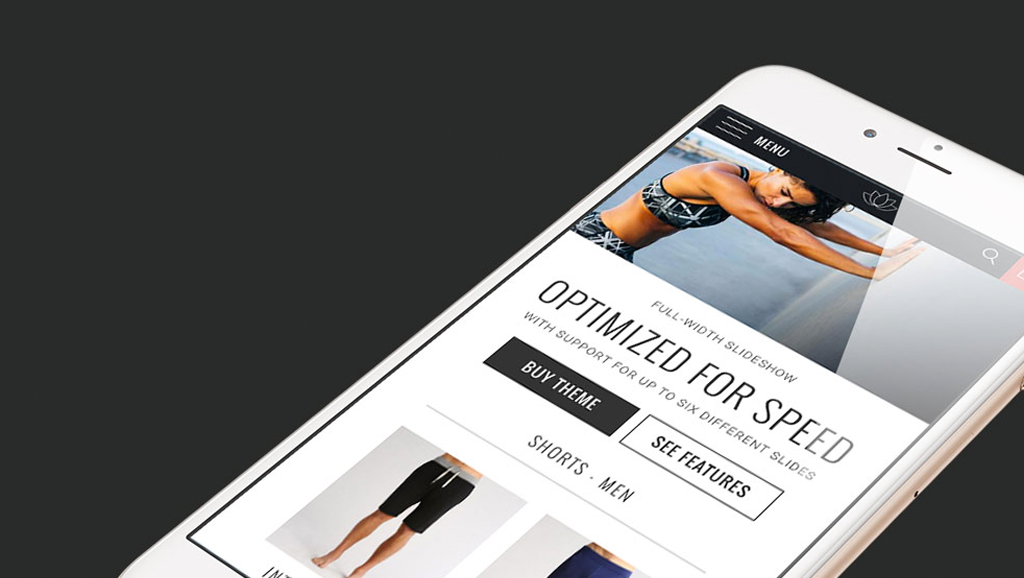 Announcing the Turbo Shopify theme: High performance