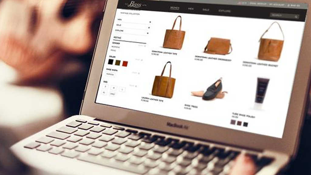 Ecommerce design tips to lower your bounce rate, improve