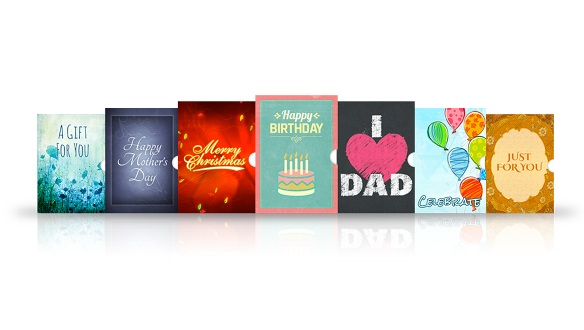 5 Reasons Gift Cards Are A Great Way To Boost Your Shopify Stores Business
