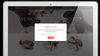 Parallax Shopify theme feature spotlight: Email newsletter form popup window