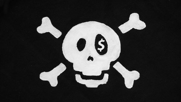 What Shopify theme piracy is and why it's bad — plus how to avoid it