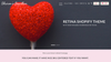 Tips for getting your Shopify theme and store ready for Valentine's Day