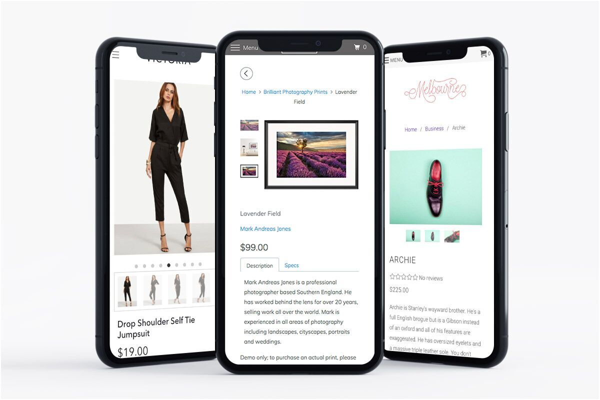 Best Converting Shopify Themes 2019 How to find a high converting Shopify theme for your online store