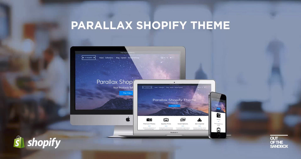 Shopify Theme Blog Tagged Retina Out Of The Sandbox