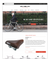 Responsive Theme / New York