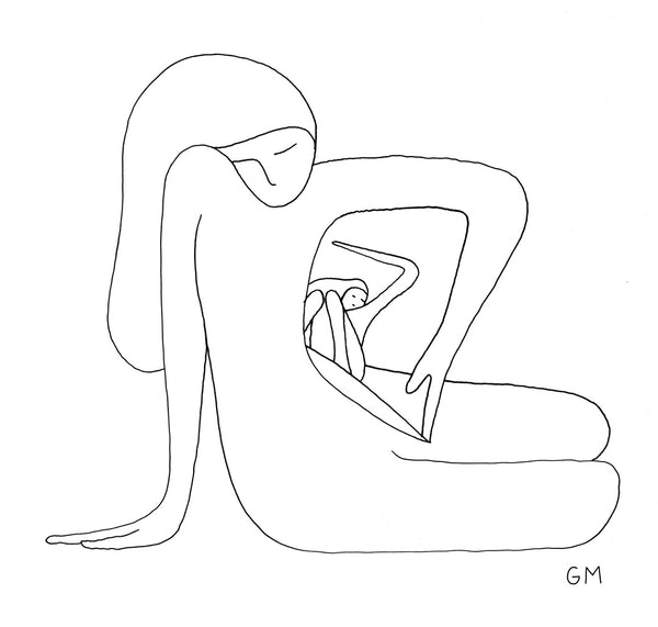 Geoff McFetridge for Thalia Surf!