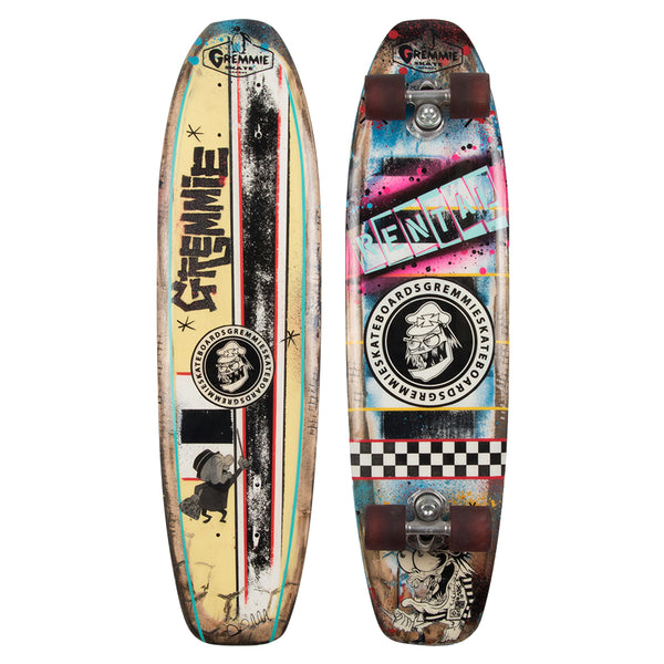 Gremmie Skateboards!