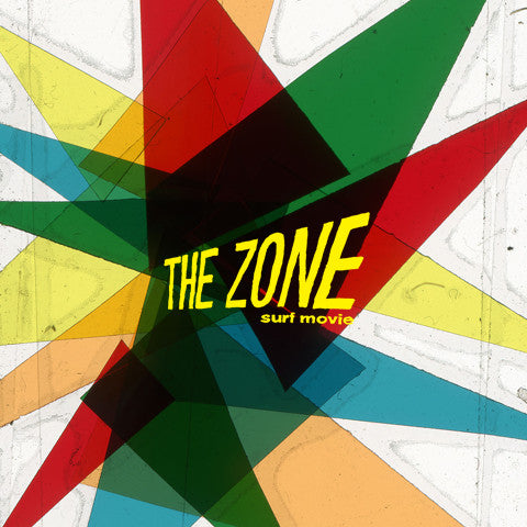 THE ZONE surf movie by Jack Coleman