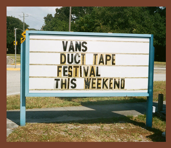 Duct Tape Festival in St. Augustine, Florida!
