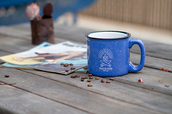 The new Thalia Surf Mornin' Mug