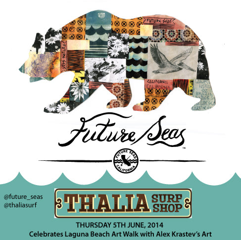 Future Seas Art Show