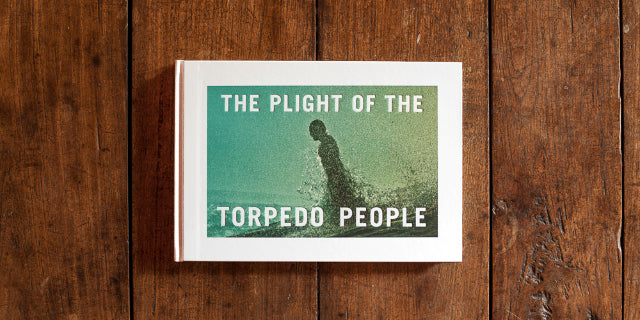 The Plight of the Torpedo People Book