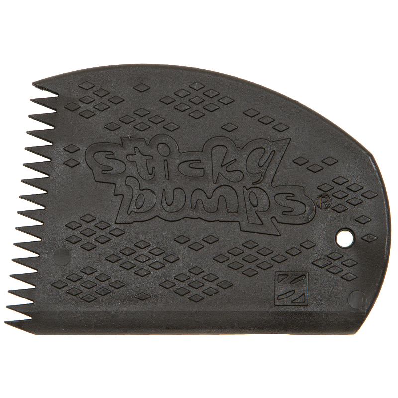 Stay Covered Wax Comb