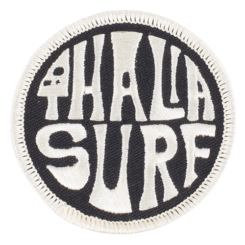 Thalia Surf Desco Helmet Mens Tee