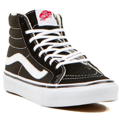 Vans Classics Sk8-Hi Slim Womens Shoes